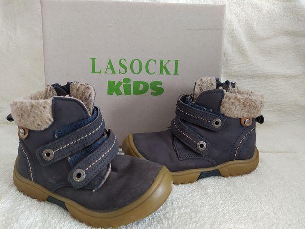 Lasocki Kids rozmiar 25 długość wkładki 15,4 cm