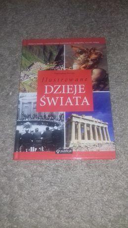 Książka Dzieje Świata