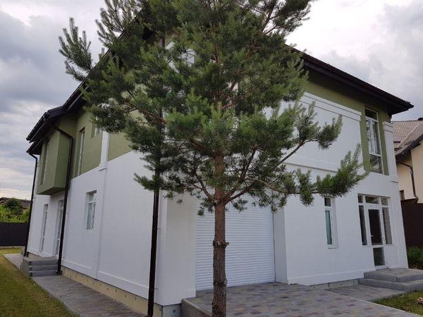 Продам красивый дом в Гореничи!