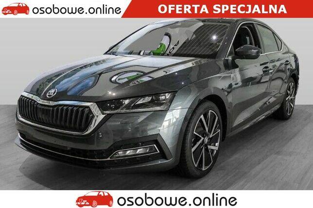 Škoda Octavia Ambition 1.5 TSI 150KM Okazja Mega Rabat Samochód demo!!!
