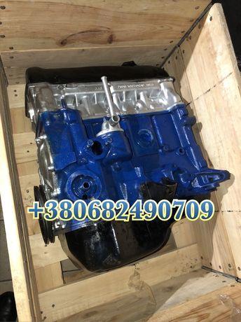 Двигатель ваз 2103 1.5 Мотор на Классику Жигуль 2101 21011 2106 2107