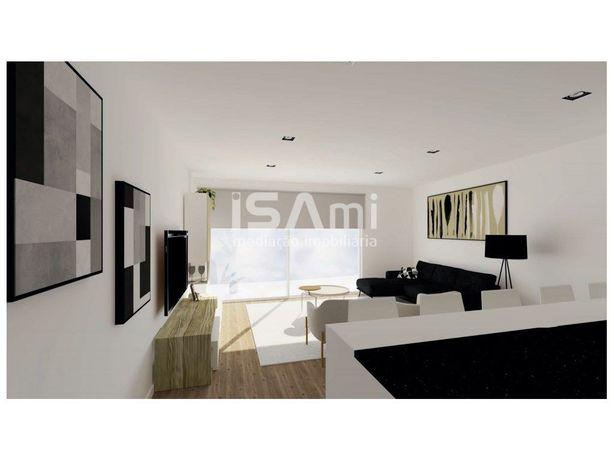 Apartamento T1+1 em Construção ao Hospital de São João - ...