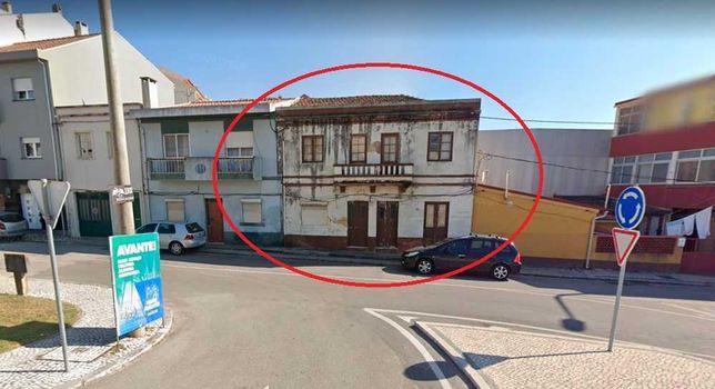 Casa para construir/remodelar em Buarcos, Figueira da Foz