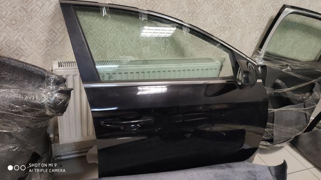 Разборка Hyundai Sonata USA LF США дверь двери фонари лонжерон