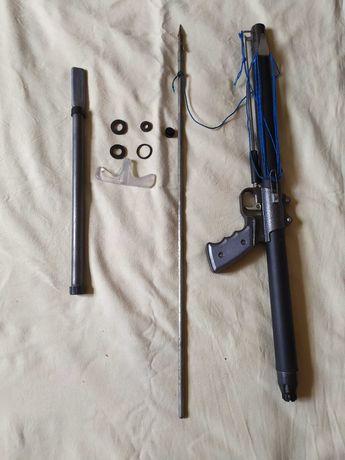 Продам подводное пневматическое ружье РПП-47 см