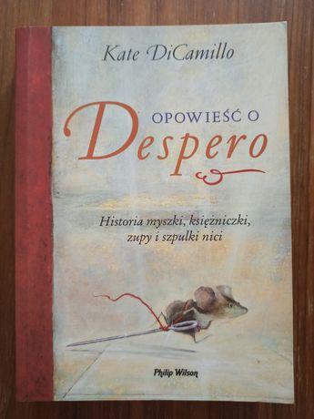 """""""Opowieść o Despero """""""