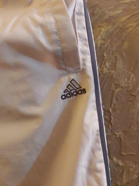 Spodnie dresy sportowe adidas M/L.