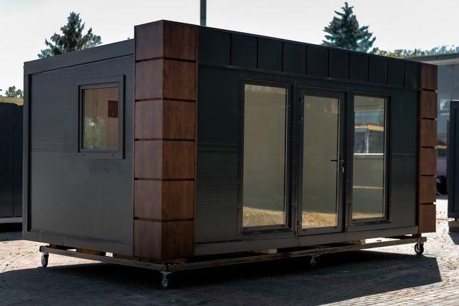 Kontener biurowy 6x3 socjalny mieszkalny producent kazdy rozmiar