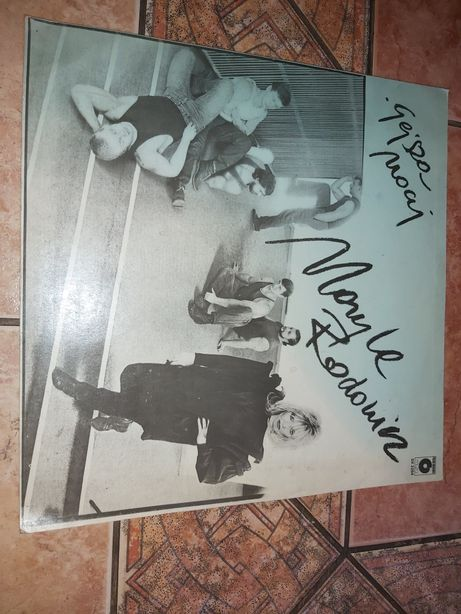 Płyta winylowa Maryla Rodowicz