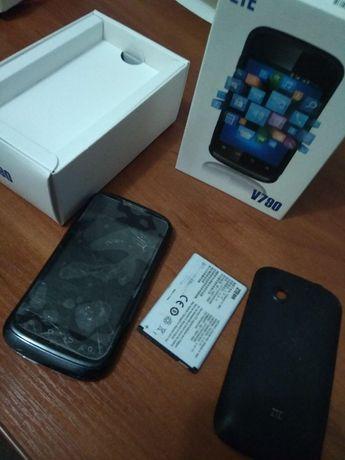 Смартфон/телефон ZTE V790 (робочий)