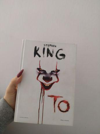 Książka IT (stephen king)