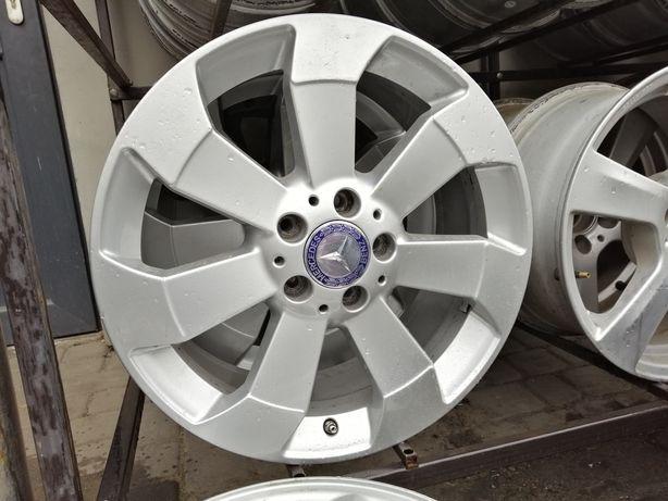 """18"""" 5x112 felgi aluminiowe Mercedes ML GLE GL GLS"""