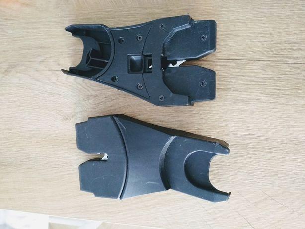 Adaptery do nosidełka wózek Anex Sport