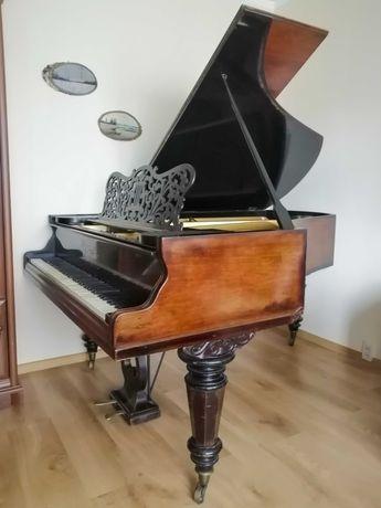 Sprzedam zabytkowy fortepian