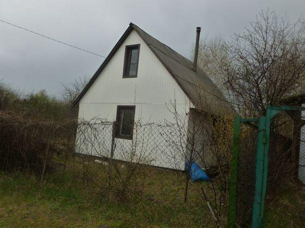 Дача с землей Возле Леса, cело Феневичи 50 км. от Киева