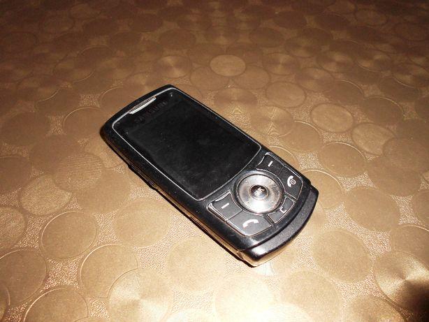 Telefon Samsung SGH-L760, Nie odpala, Wysyłka w cenie!
