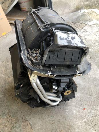 BMW e36 klimatyzacja nagrzewnica na czesci