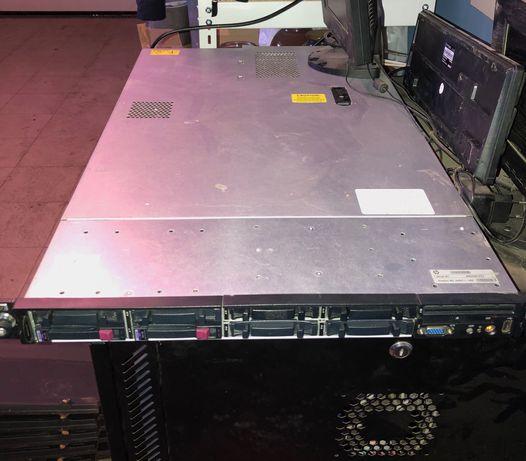 1U Сервер HP ProLiant DL360 G7 2 x Intel Xeon E5649 2.53GHz