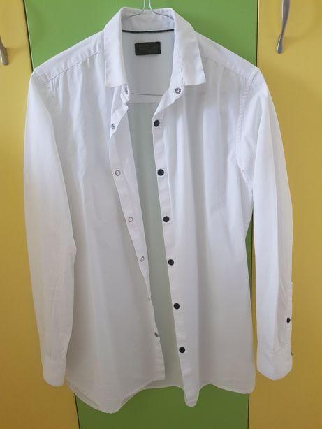 Продам классную и качественную рубашку на подростка, фирма Next
