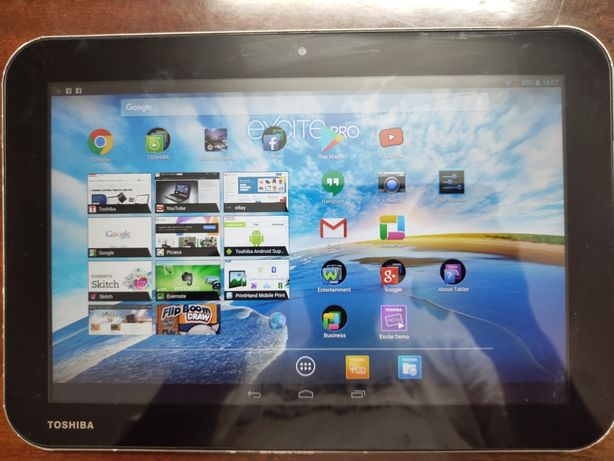 Toshiba Excite Pro (AT10LE-A)