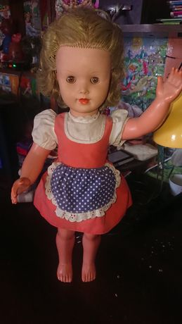 Кукла СССР ,ГДР .