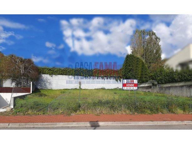 Terreno para construção a 1 min do centro de Vila Nova de...