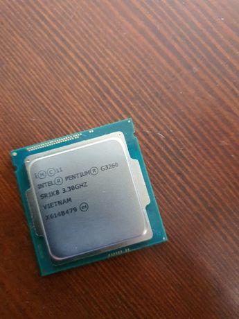 Intel Pentium G3260 2x3,3GHz LGA1150