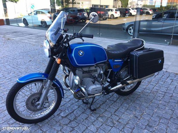 BMW R  60/7