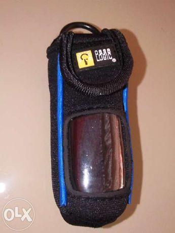 Mini bolsa Case Logic MP3