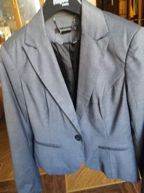 Пиджак женский деловой