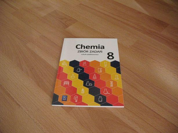Chemia. Zbiór zadań 8 (KSIĄŻKA)