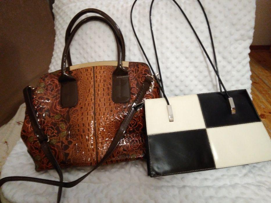 torby, torebki damskie Bytom - image 1