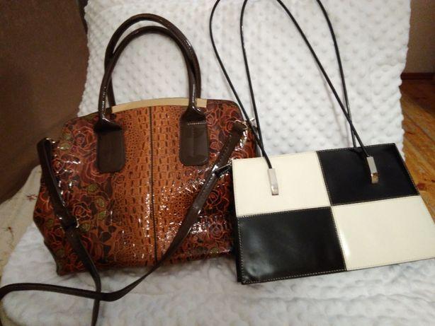 torby, torebki damskie