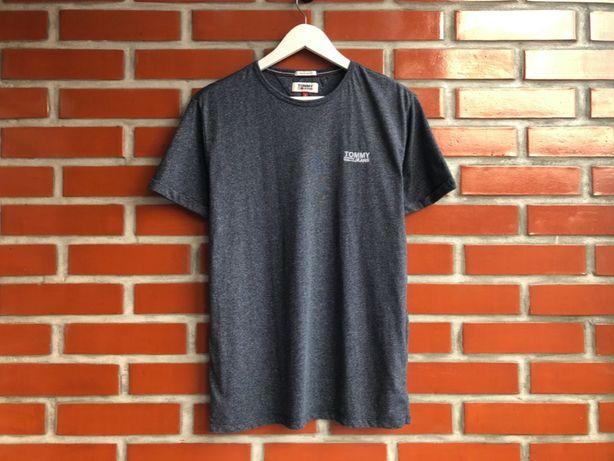Tommy Hilfiger Jeans мужская футболка размер S томми джинс хилфигер БУ