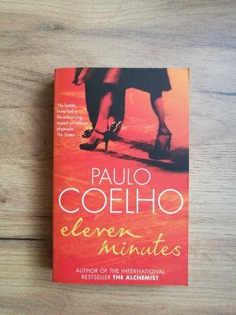 Książki anglojęzyczne: Francis, Cook, Golden, Coelho
