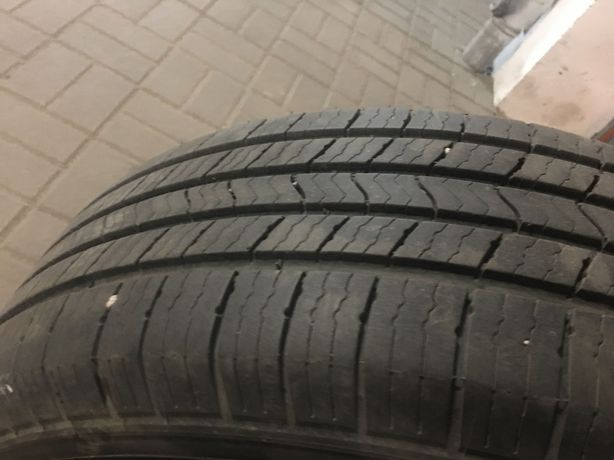 Michelin Defender XT 225/65/R17 102T