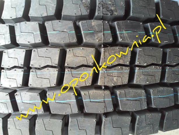 Nowe opony ciężarowe 285/70 R19,5 SAILUN SDR1 145/143M, NAPĘD