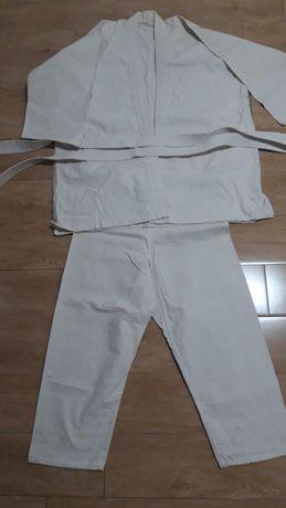 Kimono de Judo Adulto 100 % Algodão
