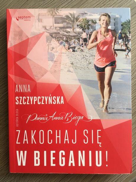 Książka Zakochaj się w bieganiu
