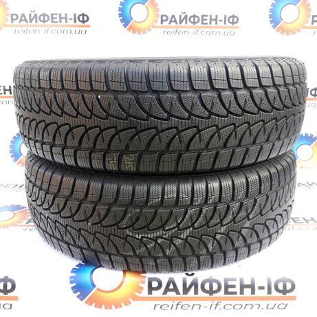215/70 R16 Bridgestone Blizzak LM-80 шини б/у резина колеса 2002304
