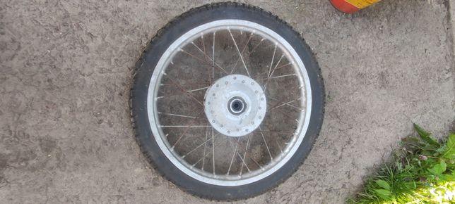 Продам колесо чезет р21