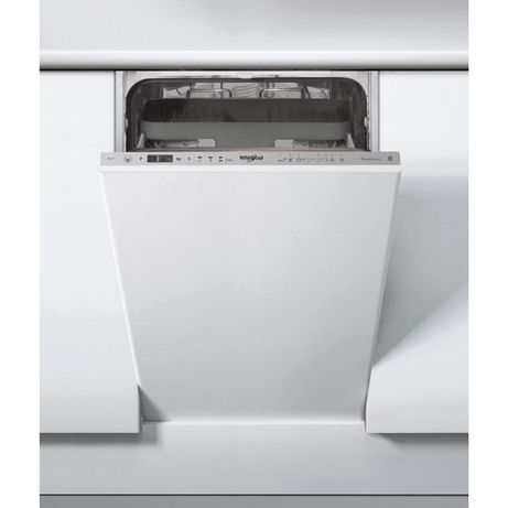 Zmywarka Whirlpool WSIO3T223 PCE X - 5 lat gwarancji .