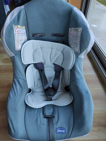 Cadeira Chicco auto 0+