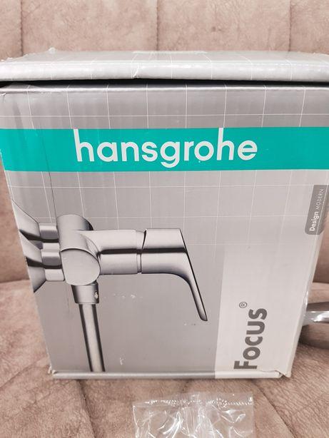 кран смеситель hansgrohe