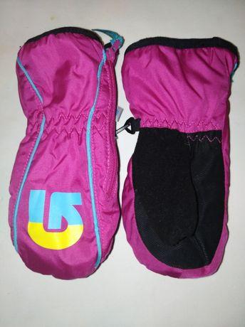 Термо рукавички на 2 годика