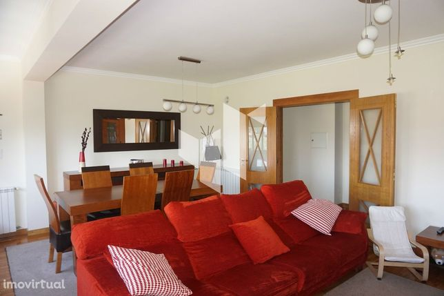 Apartamento T3 Venda em Tondela e Nandufe,Tondela