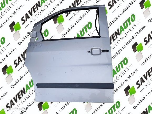 Porta Frente Esq Mercedes-Benz Vito Caixa (638)