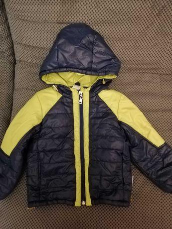 Куртка весна-осень 92 см