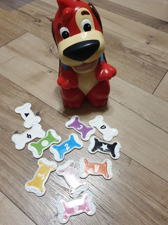 Interaktywna zabawka