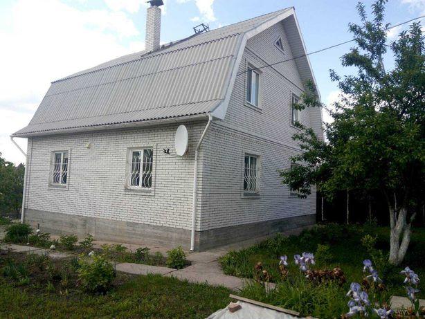 Продам дом 149 кв.м. и участок 10.6 в с.Николаевка, Макаровского р-на,